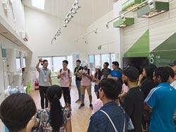 探索企業綠色商機 友達致力環境永續