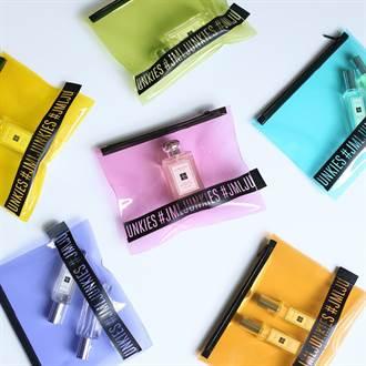 JO MALONE LONDON大膽玩色 用色彩來定義香氛