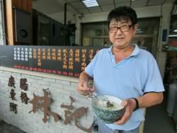 20年道地美食!「林記廣東粥」連港澳食客都來吃的家鄉味