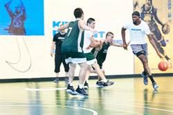 NBA》還沒到守不住 杜蘭特點名四個人最會守他