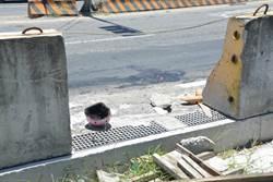 花蓮1婦女遭拖板車輾斃 駕駛:不知道撞到人