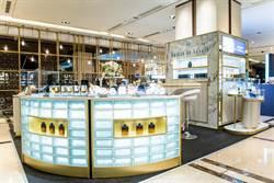 香氛市場成長翻倍 品牌轉攻特色概念店搶市
