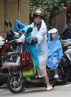 雙北颱風假不同調 王鴻薇:台北市幼兒園快發瘋了
