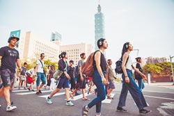 台北藝術節 玩聲控遊台北 遙感城市又來了
