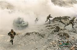 全現代化備戰 解放軍新型戰鬥單位5地大比武