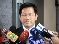 內閣改組傳言 台中市長林佳龍:尊重中央人事權