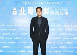 張孝全、許瑋甯同台 周六台北電影獎揭曉影帝