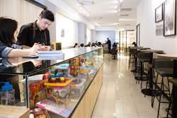 咖啡館變兒童天地 路易莎創親子友善門市