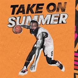 引爆夏日魂!adidas推新系列Summer Pack篮球装备
