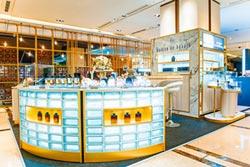 精品香氛成長翻倍 轉攻特色概念店搶市