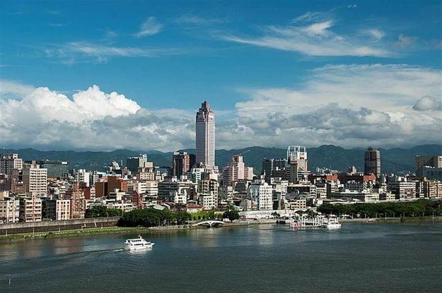 「景上川」以不到千萬元的總價、輕鬆入主北市水岸宅。(圖/中時資料庫)