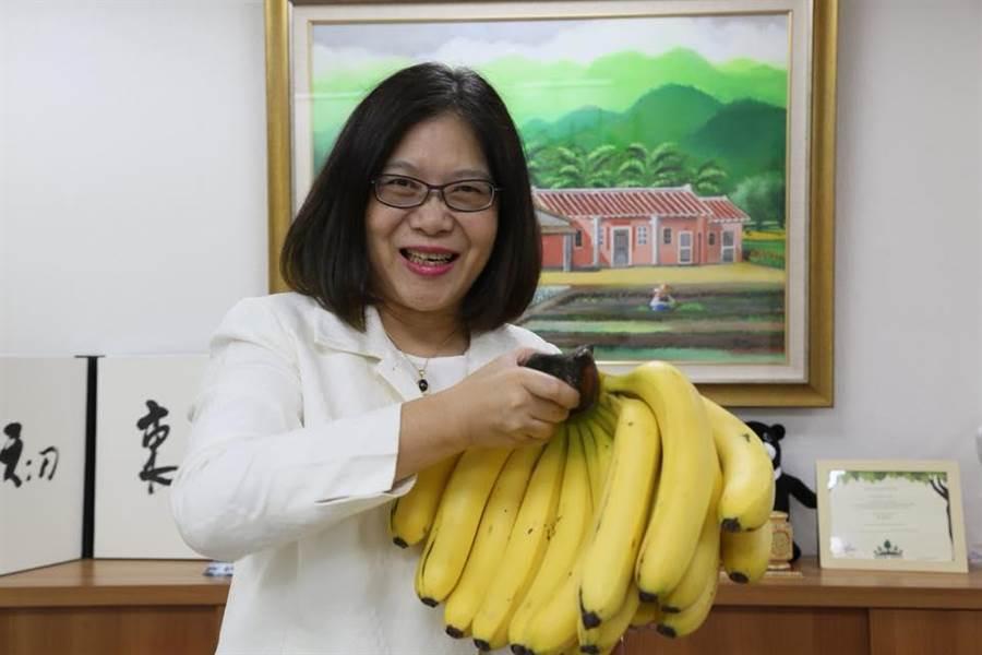民進黨籍立法委員管碧玲。(圖/取自管碧玲臉書)