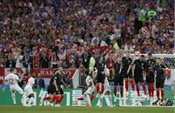 世足花絮》英格蘭出局球迷鬧事 FIFA著手調查
