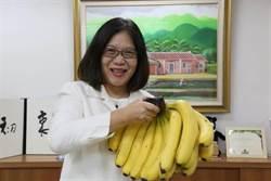 管碧玲高雄選區被大卸三塊 支持者喊:接教育部長