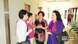台南崇明國中陸配女兒跳樓 教育局遭監察院糾正