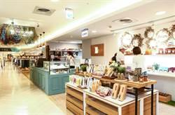 比漾廣場自營咖啡店 開創大人系的自然熟成餐飲