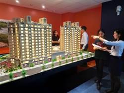 名軒開發台中東區「夏卡爾」預售案熱銷
