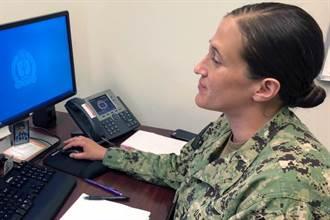 鬆綁「髮禁」  美國海軍允許女兵綁馬尾