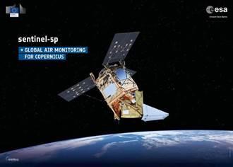 歐洲太空總署:南極上空臭氧層破洞去年秋關閉