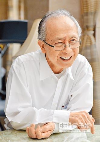 中經院董事長胡勝正病逝