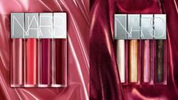 沒想過唇蜜的色澤也能如此飽和?這樣的超厲害光感果然只有專業彩妝品牌才能做到!