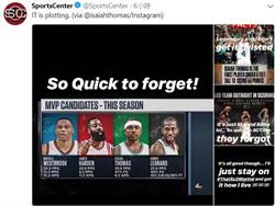 NBA》小刺客沒人要?狂發動態痛批外界健忘