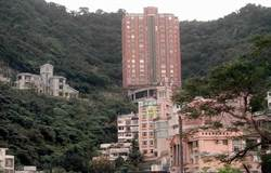 張小燕、吳宗憲昔住豪墅社區 傳出億元法拍案