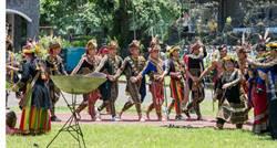 茂林多納部落舉辦黑米祭邀請大家一起上山參與