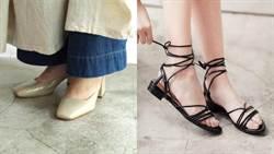 今夏涼鞋派系已開戰!穆勒鞋派V.S.羅馬涼鞋派你站哪一邊?