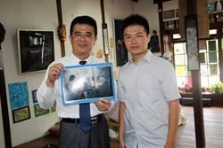 出身鹿港屢屢獲獎 駐村藝術家黃俊傑名揚國際