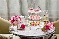 名媛最愛!紐約奢華保養化妝品牌的粉嫩下午茶