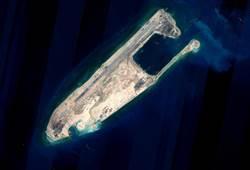 永暑礁發現淡水! 陸媒稱不沉航母有生活保障