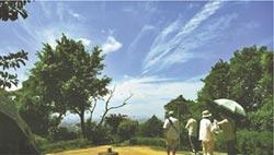 白鷺鷥山 康樂山 明舉山步道-白鷺秀麗山水美景相伴