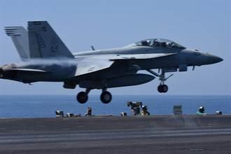 省什麼!川普取消美韓軍演 不夠買1架F18戰機