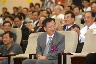 捲入關說案  邱太三請辭國安會資委  總統尊重決定