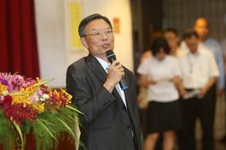 檢察官協會10月改選 檢察總長江惠民將接理事長 洪家原為新任祕書長