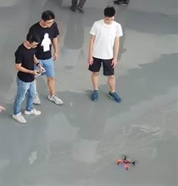 暑假好「機」會!中科機器人競賽高中隊伍拚場