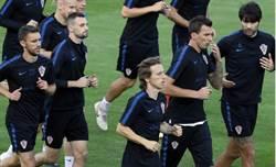 世足》4強全是歐洲球隊 足總主席不滿