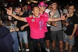 台南》「真話政治家」突起 許常德:不要以為台南是哪個黨的囊中物