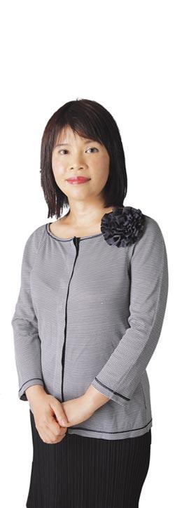 職場達人-碁石智庫負責人、多納藝術創辦人 陳如鈊浪漫跨界 基金人前進藝術