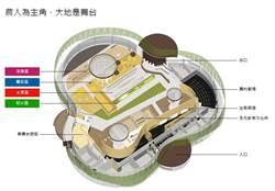 台中花博外埔園區 樂農館打造4大農作地景
