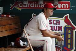 MLB》輸球之後 紅雀火了總教練