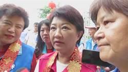 台中》誰是「佛系市長參選人」?盧秀燕、林佳龍互批