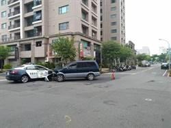 靈異?女墜樓17小時後 處理警竟在命案處撞車