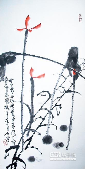 楊小寧 傳承字畫裝裱技藝