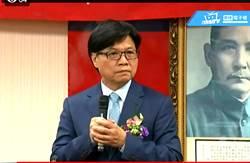 新官上任「從頭開始」葉俊榮不再頂「大媽頭」