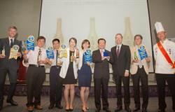 食品界米其林iTQi 味全奪台灣醬品最大贏家