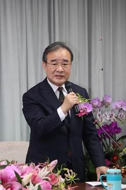 新任農糧署長胡忠一:將讓農業成為科技、安全、賺錢、永續產業