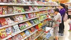 不夠!出國掃貨零食過6公斤 未報驗得銷毀