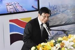 吳宏謀接任交長 港務公司董事長交通部次長王國材代理